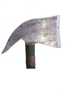 Ascia Ifugao da combattimento