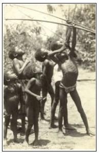 Bambini Negritos