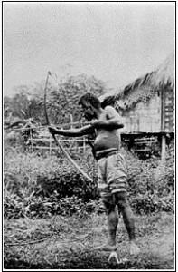 Negritos  Negros (emigrato da Panay)