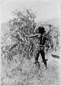 Negritos di Bataan