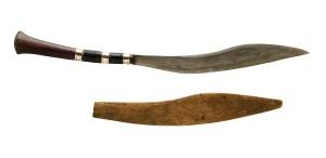 Panabas - Probabilmente della tribù Maguindanao