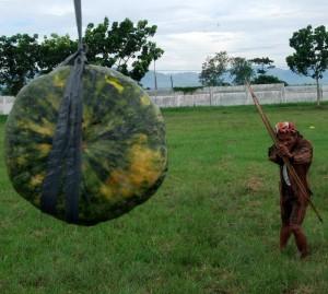 gamti Blaan archer