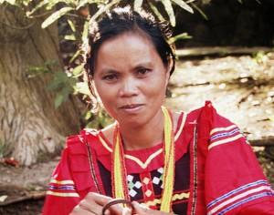 lumad-davao