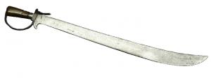 Espada tipo Falcione