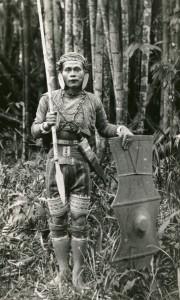 Guerriero Lumad