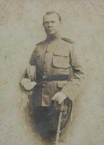 Maggiore del Philippine Constabulary