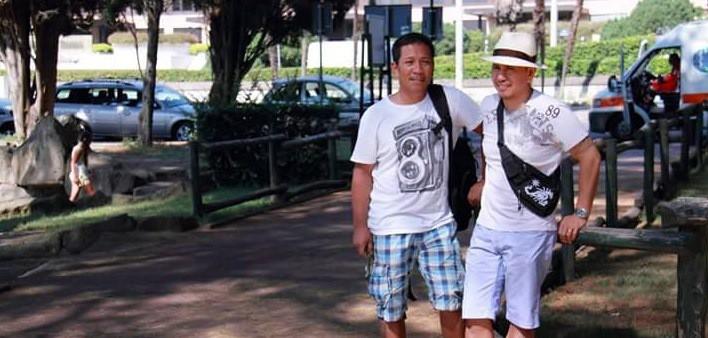 Fratelli Jorge e Aurtenciano Jr Miranda
