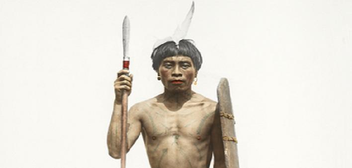Hinalung Ifugao