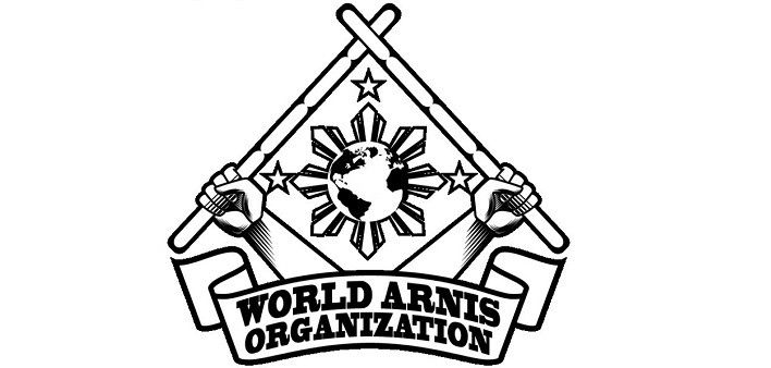 Logo WAO - World Arnis Organization