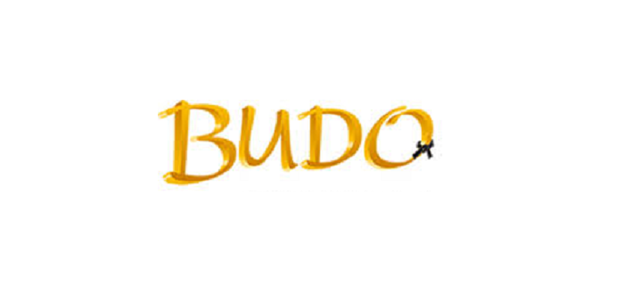 Logo Budo International