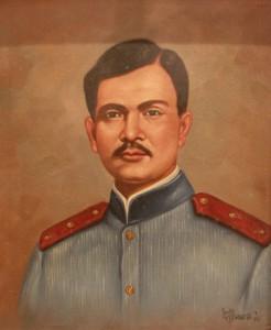 Gen. Artemio Ricarte