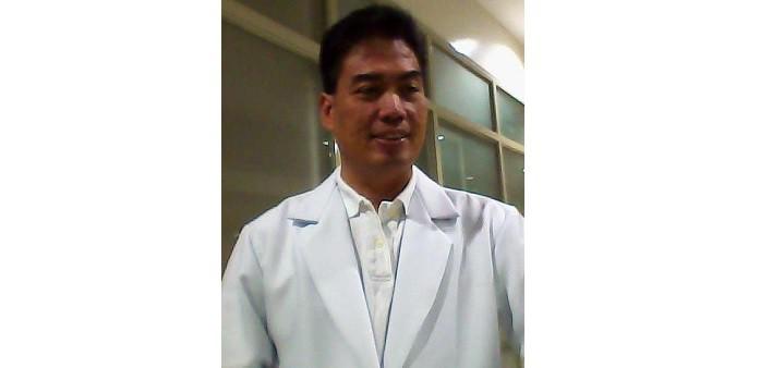 Ned Nepangue