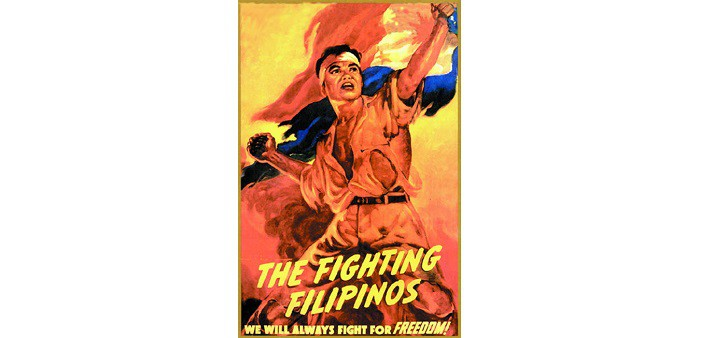 The Fighting Filipinos - Cultura Marziale Filippina