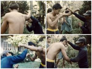Il pugilato filippino detto sinumbagay di Antonio Baribar