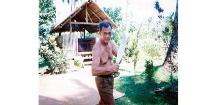 Eladio (o Elagio) Enriquez del sistema Tajada Enriquez Uno-Dos-Tres