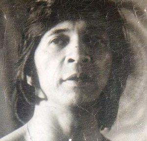 "Carlito A. ""Kyud"" Lañada Sr - Kuntaw Lima Lima"