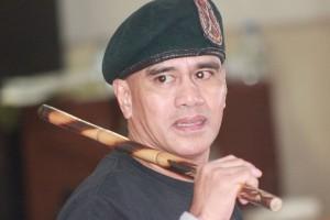 Jerson Tortal Jr - Dekiti Tirsia Siradas