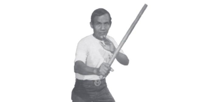 Manuel Molina Aguillon Sr - Arnis Balite