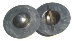 Brokil - scudo da pugno spagnolo chiamato brocchiere